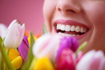 Spring cleaning for your teeth