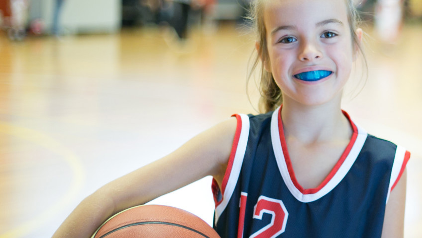 Why is it so Important to Use Sports Mouth Guard?