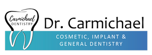 Dr. Natalya Carmichael General & Cosmetic Dentistry in Rancho Penasquitos, California Logo
