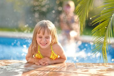 Oral Health during Summer Vacation