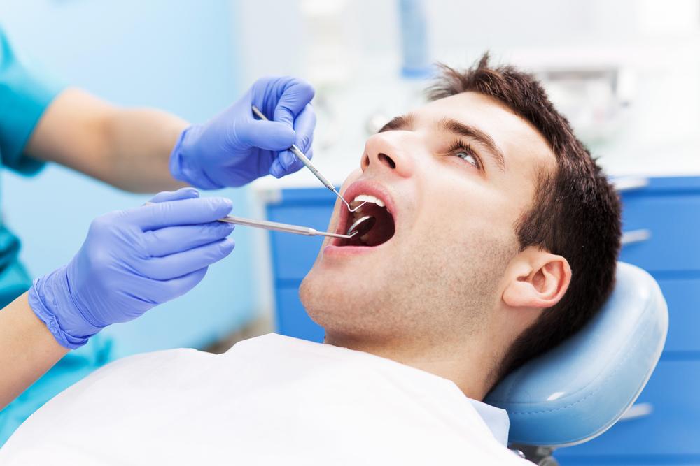 Walk-in Dentist Nearby