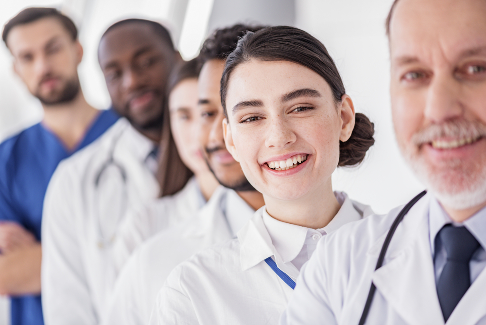 Types of Dentists (Specialty vs. General)